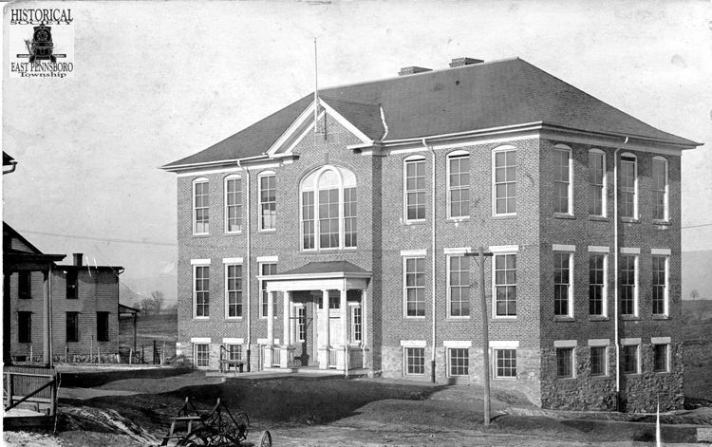 Adams St School-cl
