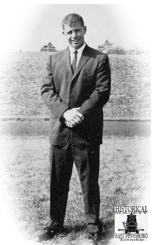 Coach Jim Miller
