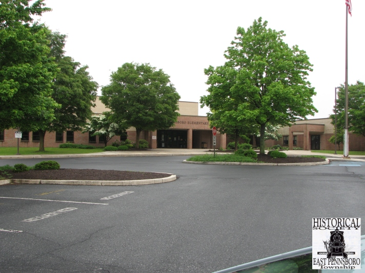 East Pennsboro Elementry School