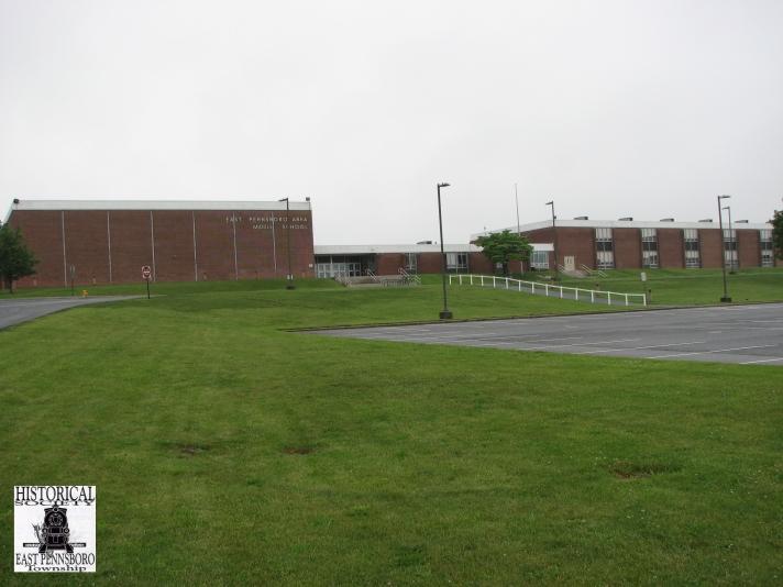 East Pennsboro Middle School