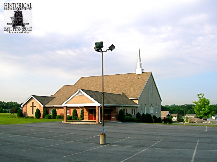 Enola 1st Church Of God