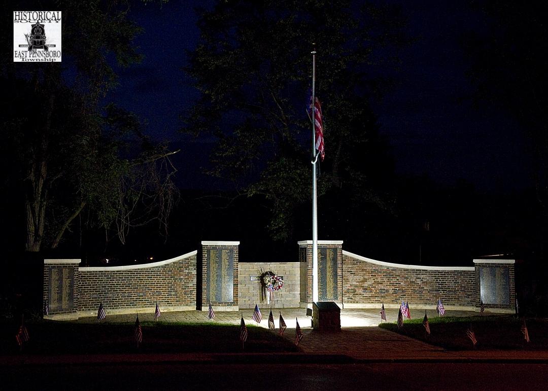 Legion Memorial Night