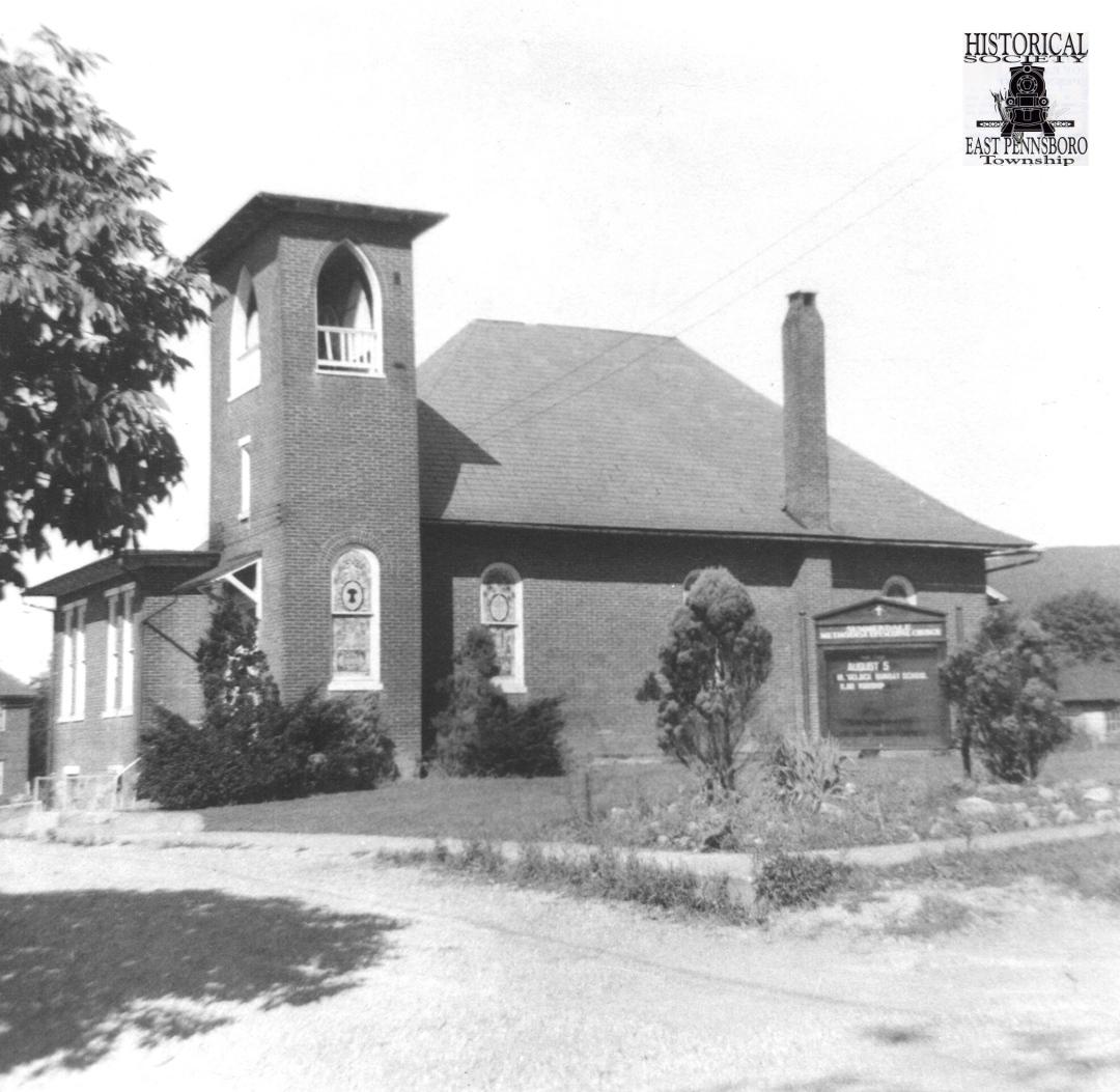 Summerdale Methodist Church
