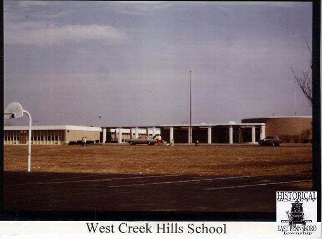 West Creek School