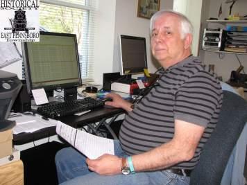 Ron Blauch