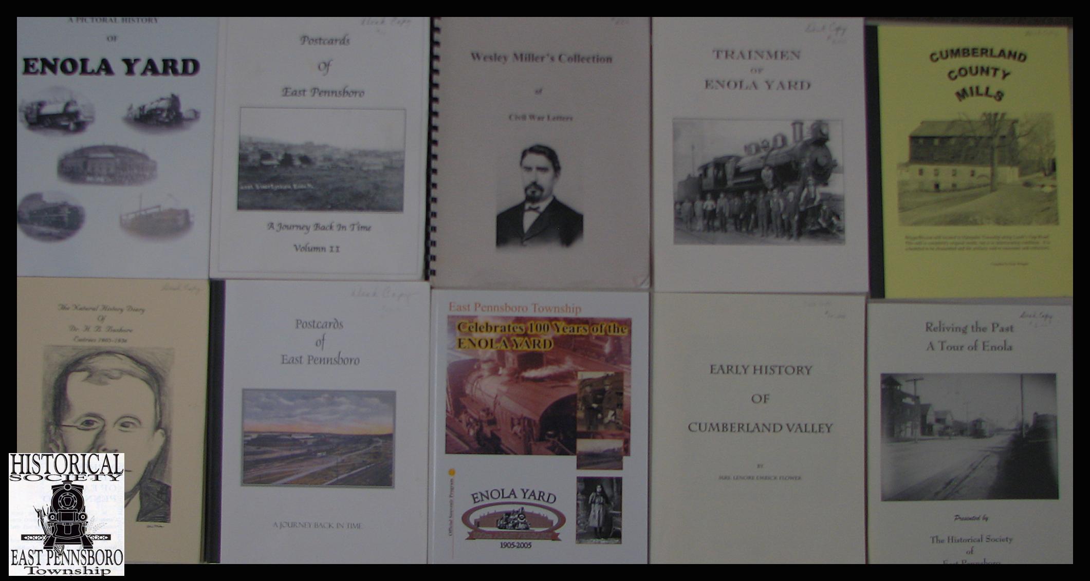 HSEP PUBLICATIONS COPY