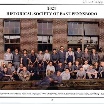 HSEP Calendar 2021
